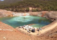 mine-site