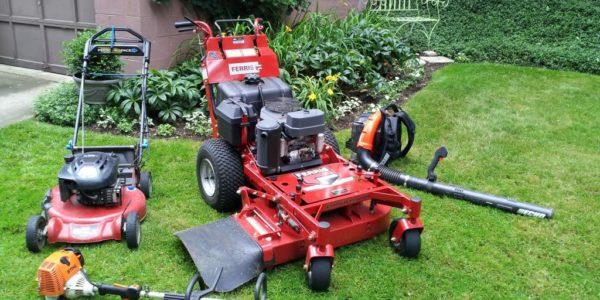 Garden Cleaning Equipments